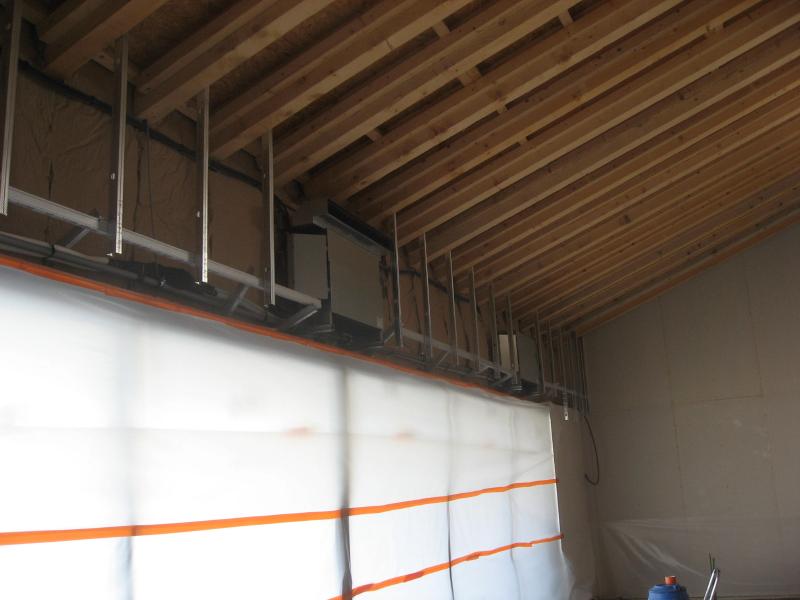 installateur plancher chauffant et gainable dans une. Black Bedroom Furniture Sets. Home Design Ideas